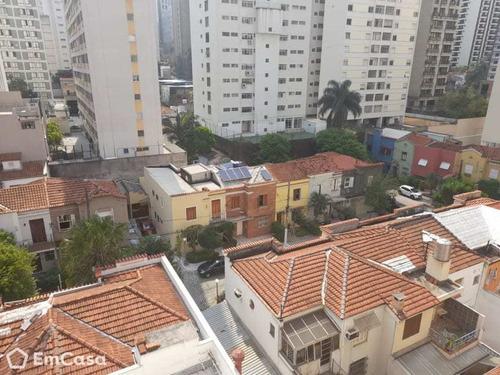 Imagem 1 de 10 de Apartamento À Venda Em São Paulo - 17876