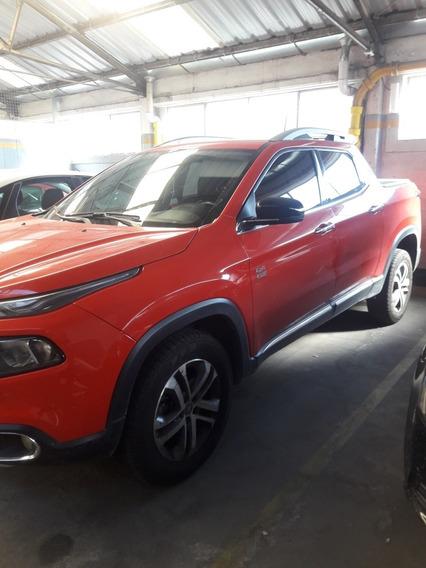 Fiat Toro 2.0 Volcano 4x4 At 2018
