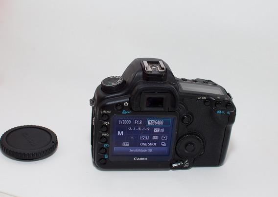Câmara 5d Mk Ii Canon