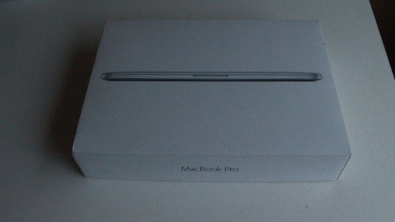 13 Macbook Pro - Retina Mid 2014