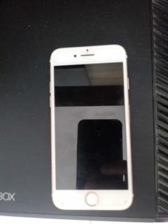 Celular iPhone 7 Gold 128gb