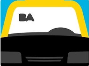 Chofer A Cargo Taxi Caba Alquilo