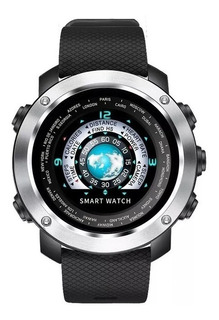 Reloj Skmei Hombre Mujer Deportivo Digital W30 Cronometro