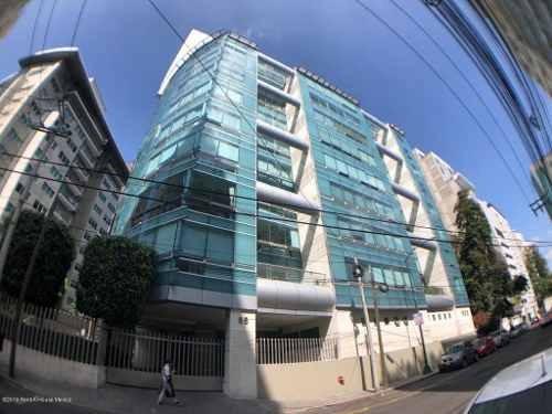 Departamento En Venta En Reforma Social, Miguel Hidalgo, Rah-mx-19-1310