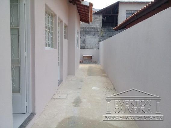 Casa - Cidade Salvador - Ref: 11641 - V-11641