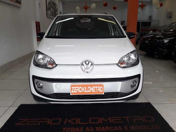 Volkswagen Up! Cross 1.0 Tsi Total Flex 12v