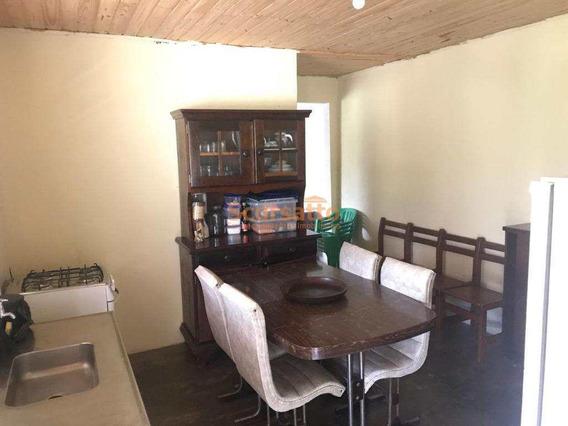 Sítio Com 1 Dorm, Barrinha, São Lourenço Da Serra - R$ 400 Mil, Cod: 3686 - V3686