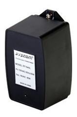 Transformador 16 Vca 40 Va. Cuenta Con Fusible Externo Fá...