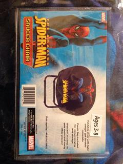 Silla Plegable Spiderman