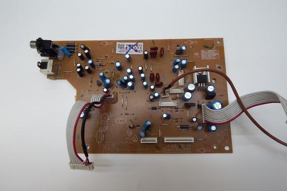 Mini System Philips Placa Main Pcb P/n48-01fm66300120