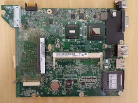 Placa Mãe Para Netbook Acer Zg5 Obs, A Descrição