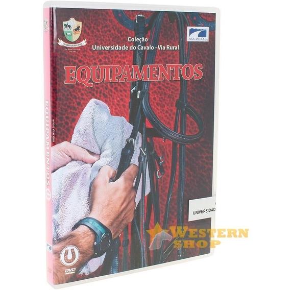 Dvd Equipamentos - Único