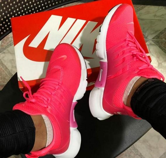 Tênis Masculino Nike Presto Frete Grátis