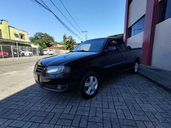 Volkswagen Saveiro 1.6 Trend Total Flex 2p 97 Hp 2008