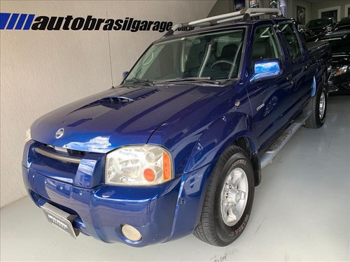 Nissan Frontier Frontier Strike - 4x4 - Diesel