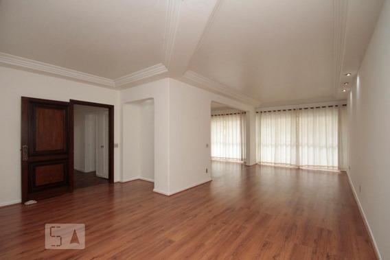 Apartamento Para Aluguel - Higienópolis, 2 Quartos, 140 - 893015224