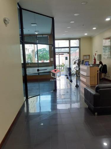 Imagem 1 de 11 de Sala Para Aluguel, 1 Vaga, Assunção - Santo André/sp - 94460