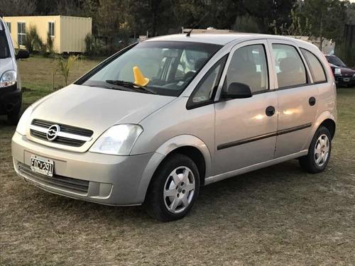 Chevrolet Meriva 1.8 Gl Plus 2004