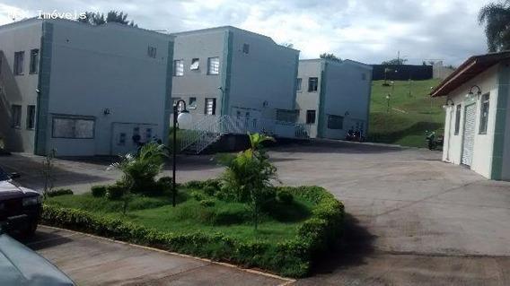 Apartamento Para Venda Em Mogi Das Cruzes, Vila Nova Aparecida, 2 Dormitórios, 1 Banheiro, 1 Vaga - 1100_2-662131