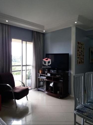 Apartamento À Venda, 3 Quartos, 1 Suíte, 1 Vaga, Planalto - São Bernardo Do Campo/sp - 98062
