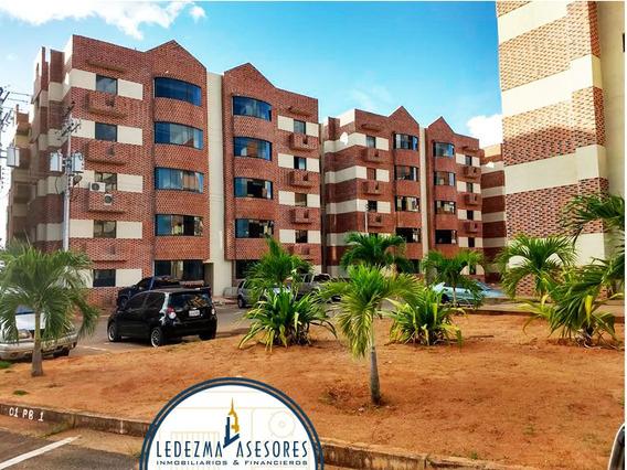Ledezma Asesores Vende Apartamento En Ciudad Orica