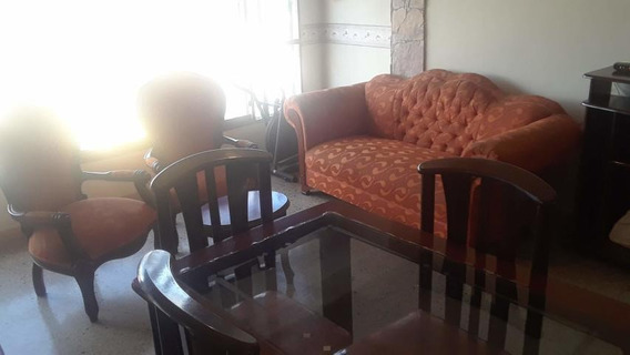Apartamentos En Venta En La Sucre 21-1873 Rg