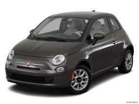 Fiat 500 Lounge Entrega Ya Mejor Contado Permuto Fin Tasa 0%