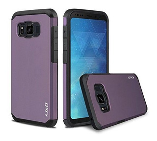 Galaxy S8 Active Case, Jd [armorbox] [dual Layer] Funda Prot
