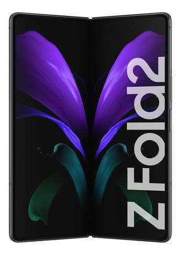Samsung Z Fold 2 Negro 256gb 12gb Ram