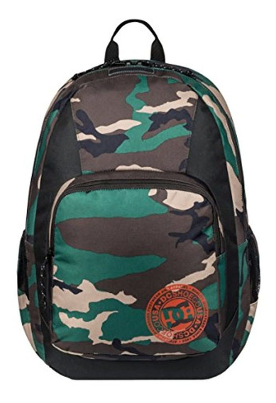 Dc Men S The Locker Backpack