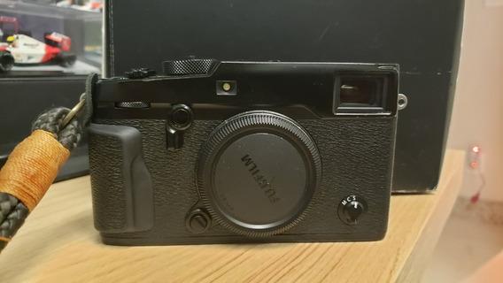 Câmera Fuji Xpro 2