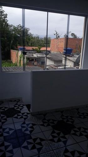 Sobrado Venda Caraguatatuba - Sp - Pegorelly - 3705