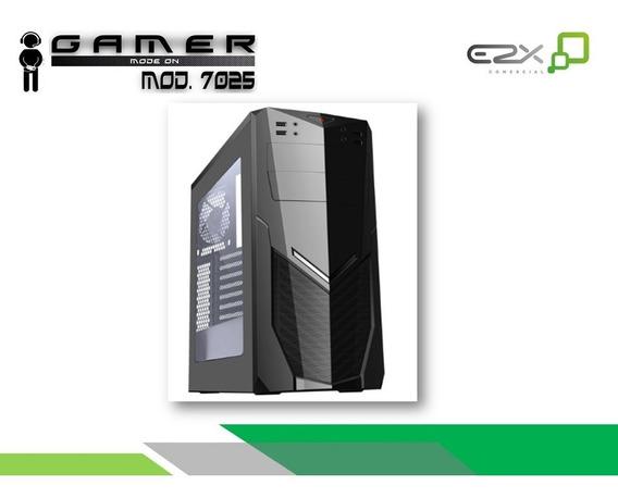Gab. Gamer 7025 + Ventilador 12x12