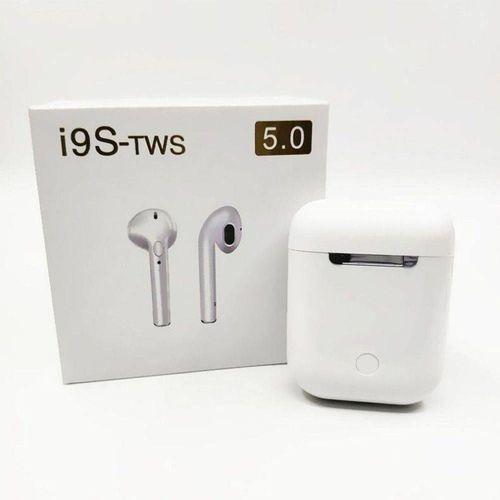 Fone De Ouvido Bluetooth I9s