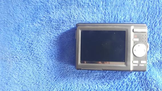 Câmera Digital Benq Dc C1250