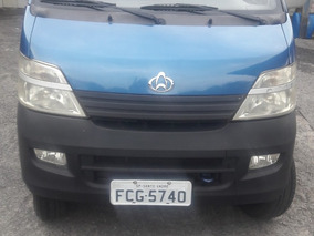 Chana Cargo 1.0 8v Pick-up Ce 2p