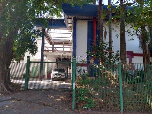 Casa Para Aluguel Em Parque São Quirino - Ca024687