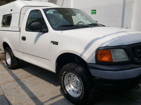 Ford F-250 4x4 09