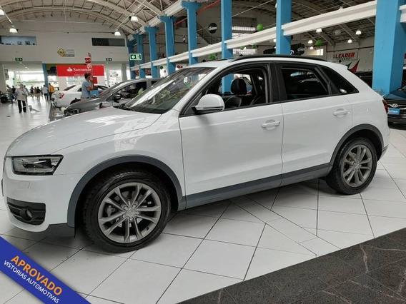 Audi Q3 2.0 Tfsi Quattro 4p Automático