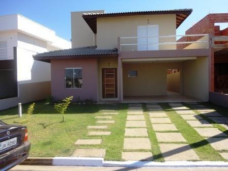 Casa Com 3 Dormitórios À Venda, 191 M² Por R$ 710.000,00 - Condomínio Bosque Dos Cambarás - Valinhos/sp - Ca0753