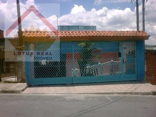 Casa A Venda No Bairro Jardim Anny Em Guarulhos - Sp.  - 607-1