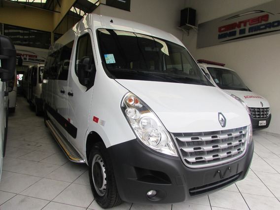 Renault Master Acessível L3h2 2020