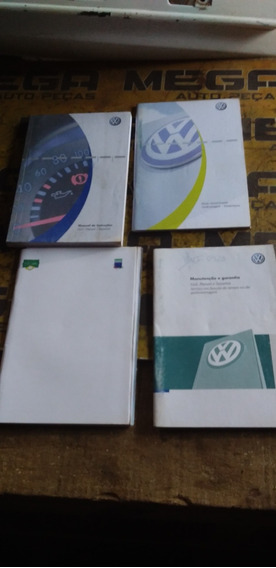 Manual Do Propretario Vw Gol 1.0 G4 2010