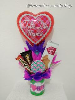 Arreglos Detalles Regalos Para El Día De La Madre