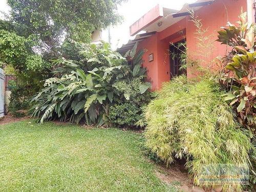 Casa Com 3 Dormitórios À Venda, 187 M² Por R$ 930.000,00 - Teresópolis - Porto Alegre/rs - Ca0408