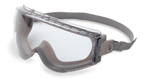 Goggle Gafa Seguridad Stealth Claro Uvex S3960hs Antiempaña