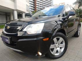 Chevrolet Captiva 2.4 Sfi Ecotec Fwd 16v Gasolina Blindado