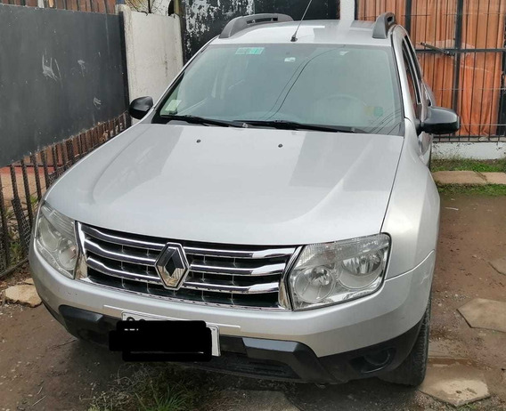 Renault Duster Expression 4x2 Mt