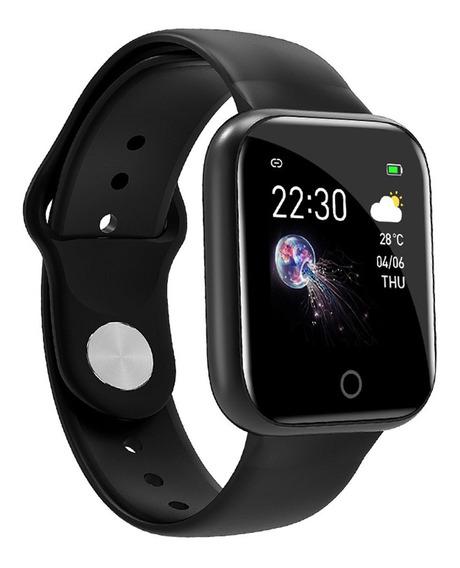I5 Smart Sport Reloj De Pulsera De Pulso Cardíaco Presión Do