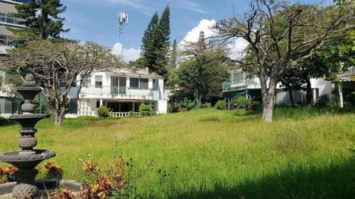 Conjunto Residencial En Delicias / Cuernavaca - Roq-585-cr